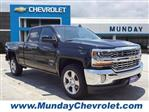 2018 Silverado 1500 Double Cab 4x2,  Pickup #JZ378026 - photo 1