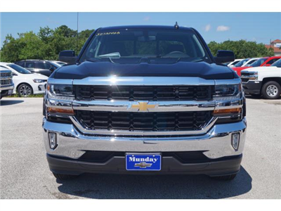 2018 Silverado 1500 Double Cab 4x2,  Pickup #JZ381466 - photo 10
