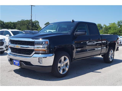 2018 Silverado 1500 Double Cab 4x2,  Pickup #JZ381466 - photo 4