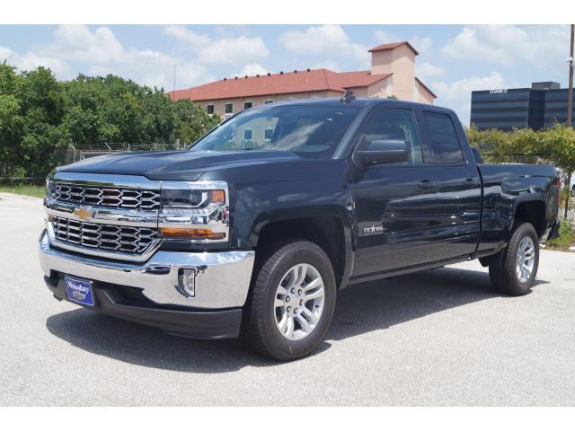 2019 Silverado 1500 Double Cab 4x2,  Pickup #K1100442 - photo 3