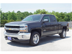 2019 Silverado 1500 Double Cab 4x2,  Pickup #K1101019 - photo 4
