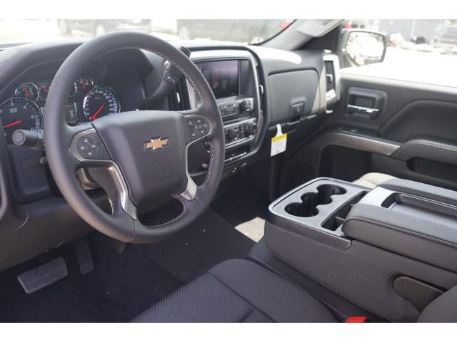 2019 Silverado 1500 Double Cab 4x2,  Pickup #K1108906 - photo 11