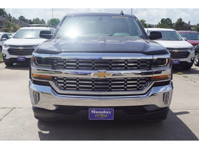 2019 Silverado 1500 Double Cab 4x2,  Pickup #K1108906 - photo 3