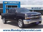 2019 Silverado 1500 Double Cab 4x2,  Pickup #K1108906 - photo 1
