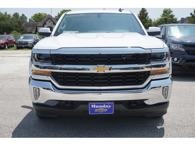 2019 Silverado 1500 Double Cab 4x4,  Pickup #K1109074 - photo 10