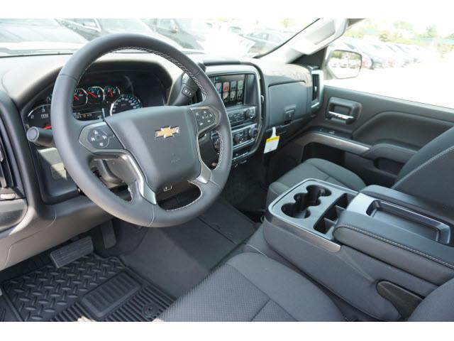 2019 Silverado 1500 Double Cab 4x4,  Pickup #K1109074 - photo 12