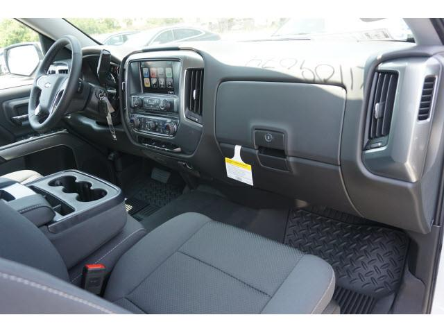 2019 Silverado 1500 Double Cab 4x4,  Pickup #K1109074 - photo 14