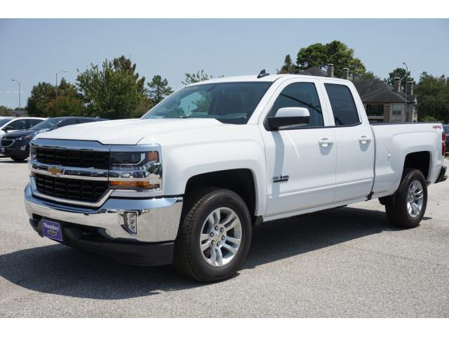 2019 Silverado 1500 Double Cab 4x4,  Pickup #K1109074 - photo 3