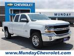 2019 Silverado 1500 Double Cab 4x4,  Pickup #K1109074 - photo 1