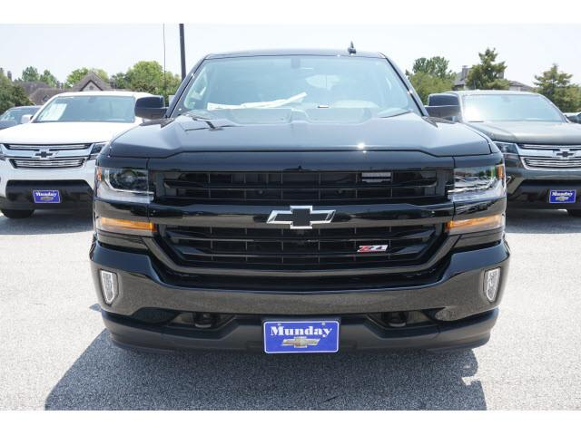 2019 Silverado 1500 Double Cab 4x4,  Pickup #K1109536 - photo 10