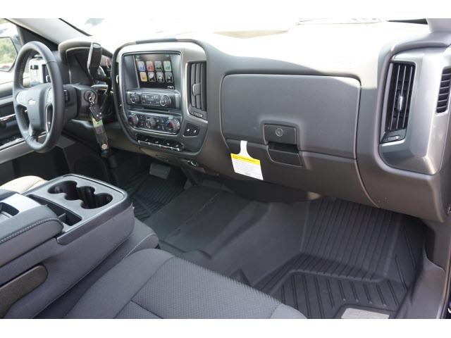 2019 Silverado 1500 Double Cab 4x4,  Pickup #K1109536 - photo 14