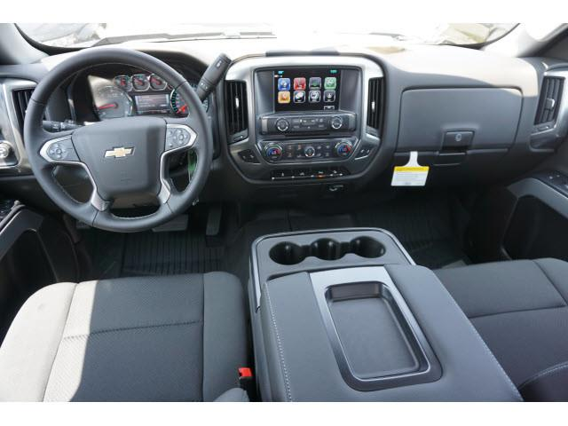 2019 Silverado 1500 Double Cab 4x4,  Pickup #K1109536 - photo 4