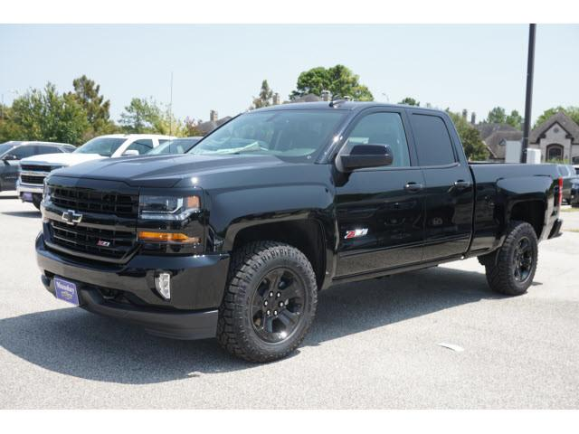 2019 Silverado 1500 Double Cab 4x4,  Pickup #K1109536 - photo 3