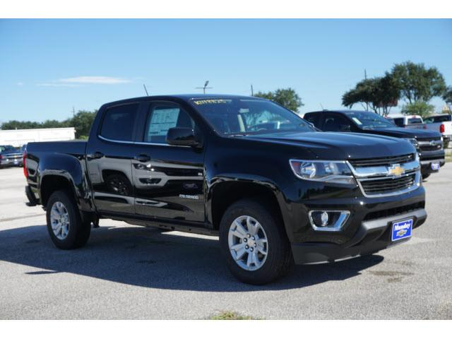2019 Colorado Crew Cab 4x2,  Pickup #K1118825 - photo 16
