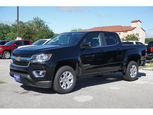 2019 Colorado Crew Cab 4x2,  Pickup #K1118825 - photo 2