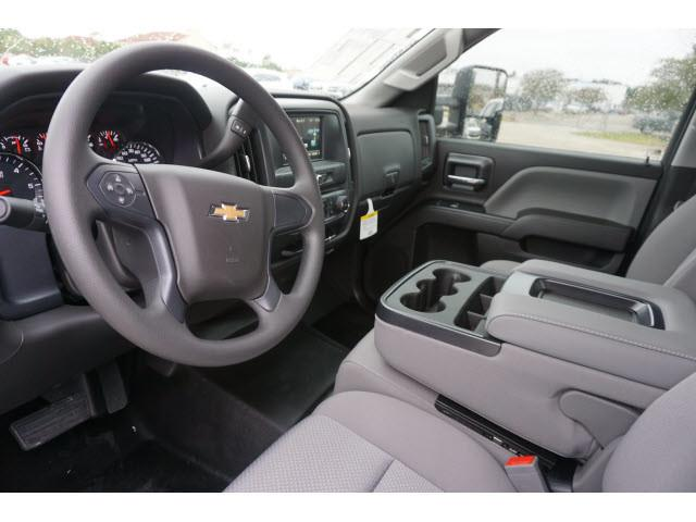 2019 Silverado 2500 Double Cab 4x2,  Pickup #K1136547 - photo 12