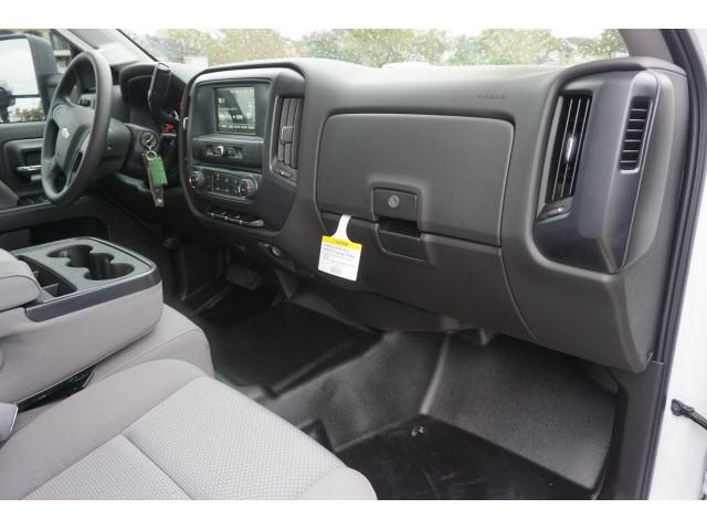 2019 Silverado 2500 Double Cab 4x2,  Pickup #K1136547 - photo 14