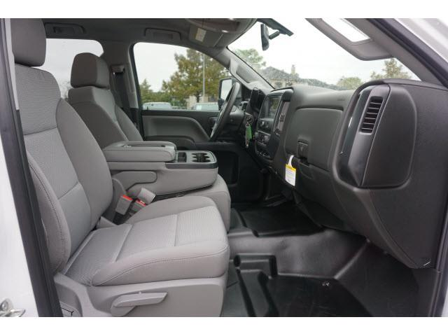 2019 Silverado 2500 Double Cab 4x2,  Pickup #K1136547 - photo 15