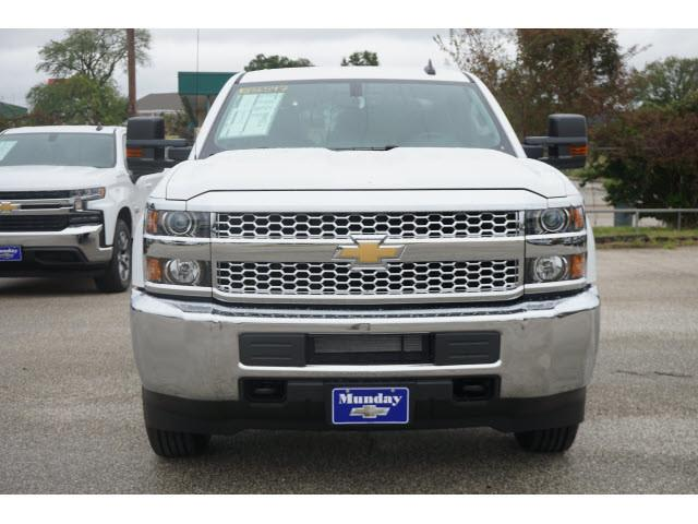 2019 Silverado 2500 Double Cab 4x2,  Pickup #K1136547 - photo 4