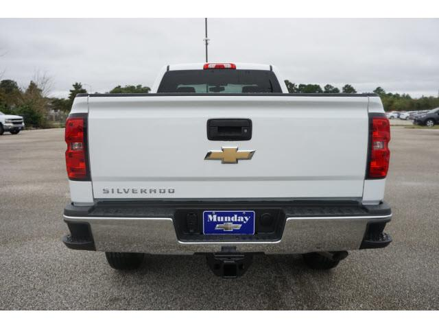 2019 Silverado 2500 Double Cab 4x2,  Pickup #K1136547 - photo 2