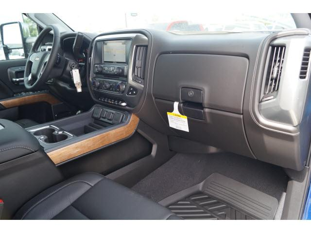 2019 Silverado 2500 Crew Cab 4x2,  Pickup #KF111753 - photo 13