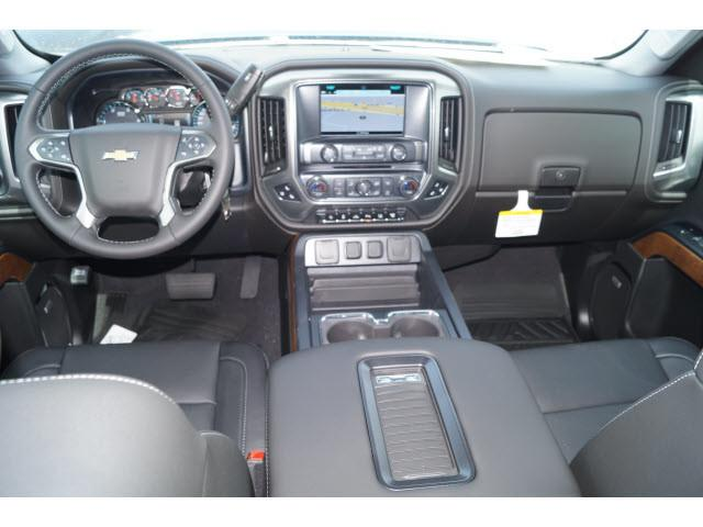 2019 Silverado 2500 Crew Cab 4x2,  Pickup #KF111753 - photo 4