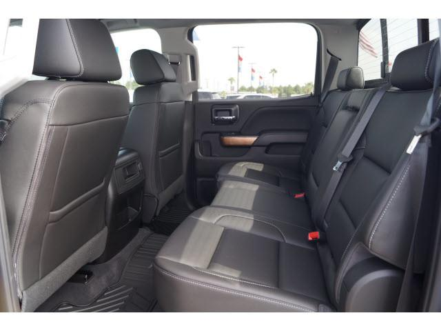 2019 Silverado 2500 Crew Cab 4x2,  Pickup #KF111753 - photo 10