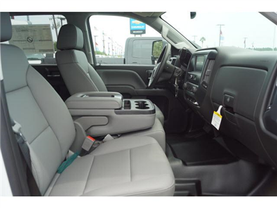 2019 Silverado 2500 Crew Cab 4x2,  Pickup #KF112155 - photo 14
