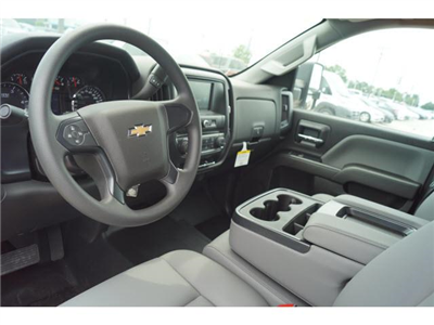 2019 Silverado 2500 Crew Cab 4x2,  Pickup #KF112155 - photo 5