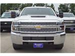 2019 Silverado 2500 Crew Cab 4x2,  Pickup #KF112155 - photo 10