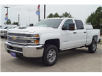 2019 Silverado 2500 Crew Cab 4x2,  Pickup #KF112155 - photo 4