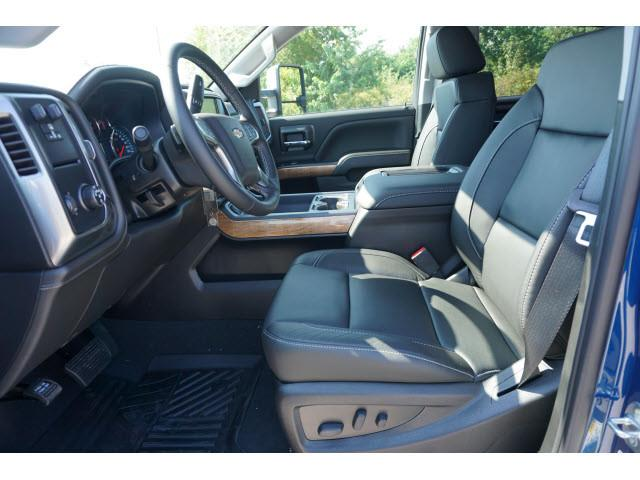 2019 Silverado 2500 Crew Cab 4x2,  Pickup #KF128412 - photo 10