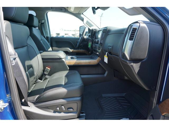 2019 Silverado 2500 Crew Cab 4x2,  Pickup #KF128412 - photo 13