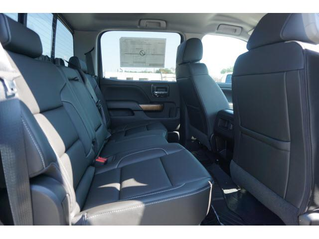 2019 Silverado 2500 Crew Cab 4x2,  Pickup #KF128412 - photo 14