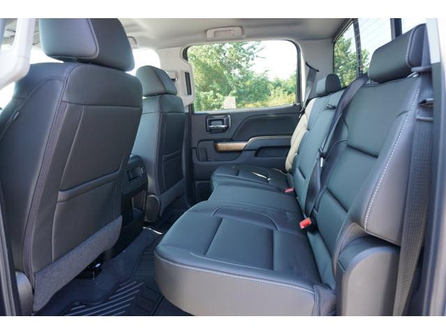 2019 Silverado 2500 Crew Cab 4x2,  Pickup #KF128412 - photo 15