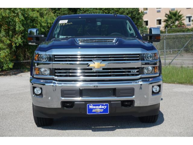2019 Silverado 2500 Crew Cab 4x2,  Pickup #KF128412 - photo 3