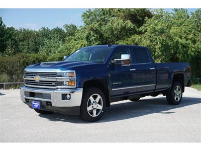 2019 Silverado 2500 Crew Cab 4x2,  Pickup #KF128412 - photo 1