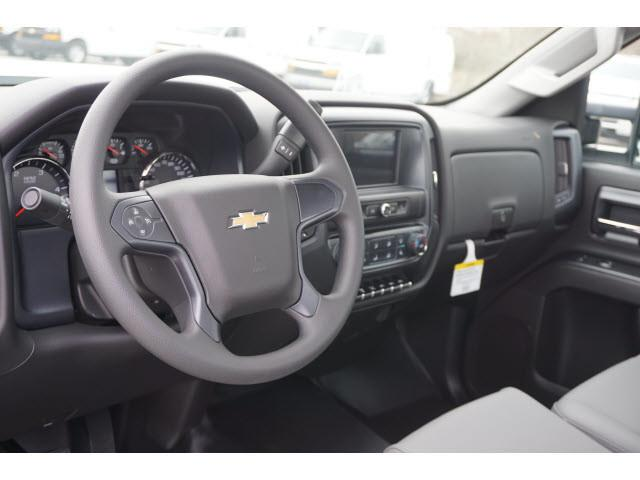 2019 Silverado 3500 Regular Cab DRW 4x2,  Cab Chassis #KF160339 - photo 11