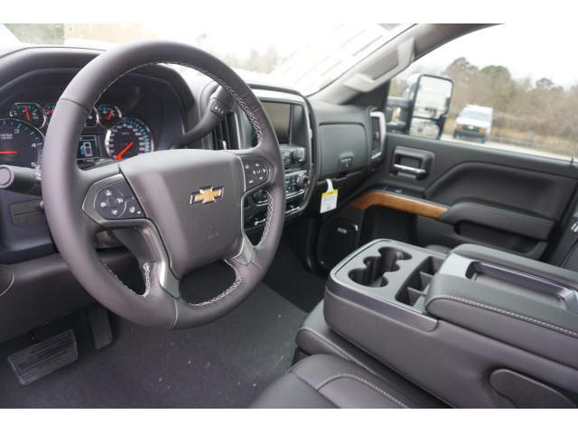 2019 Silverado 2500 Crew Cab 4x4,  Pickup #KF184265 - photo 11