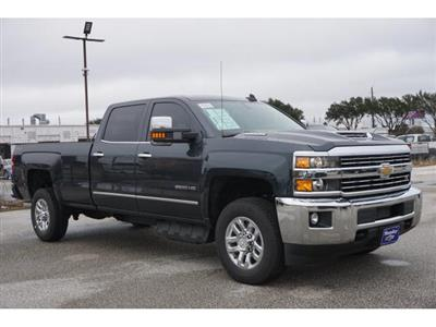 2019 Silverado 2500 Crew Cab 4x4,  Pickup #KF184265 - photo 16
