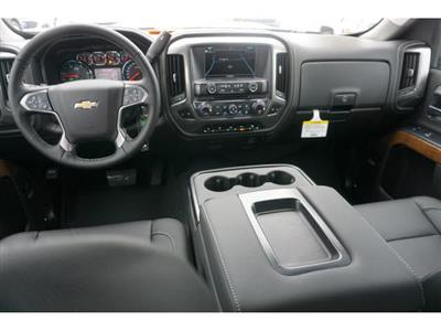 2019 Silverado 2500 Crew Cab 4x4,  Pickup #KF184265 - photo 3