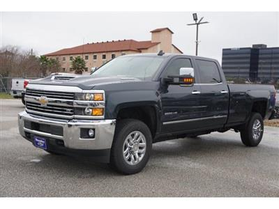 2019 Silverado 2500 Crew Cab 4x4,  Pickup #KF184265 - photo 2
