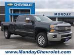 2019 Silverado 2500 Crew Cab 4x4,  Pickup #KF184265 - photo 1