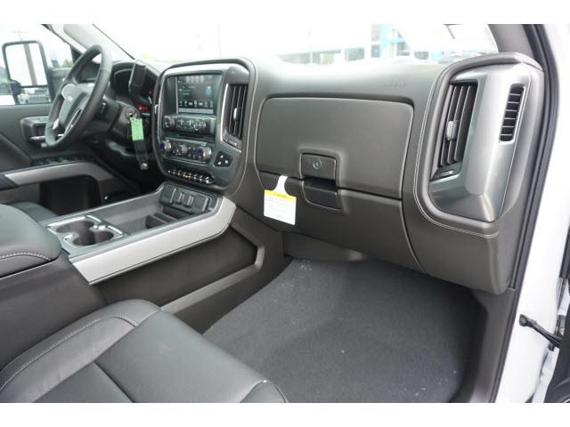 2019 Silverado 2500 Crew Cab 4x4,  Pickup #KF184340 - photo 12