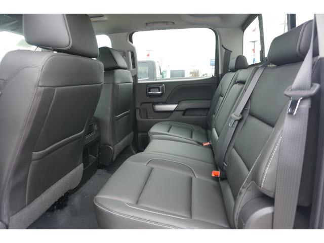 2019 Silverado 2500 Crew Cab 4x4,  Pickup #KF184340 - photo 15