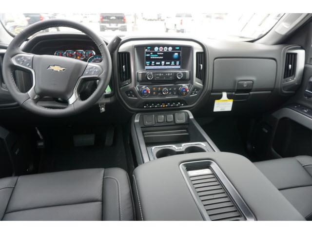 2019 Silverado 2500 Crew Cab 4x4,  Pickup #KF184340 - photo 3