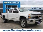 2019 Silverado 2500 Crew Cab 4x4,  Pickup #KF184340 - photo 1