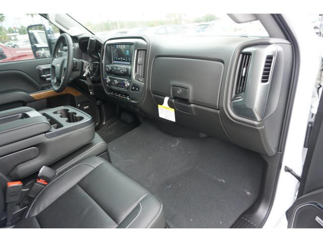 2019 Silverado 2500 Crew Cab 4x4,  Pickup #KF185353 - photo 13