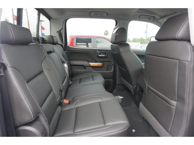 2019 Silverado 2500 Crew Cab 4x4,  Pickup #KF185353 - photo 14