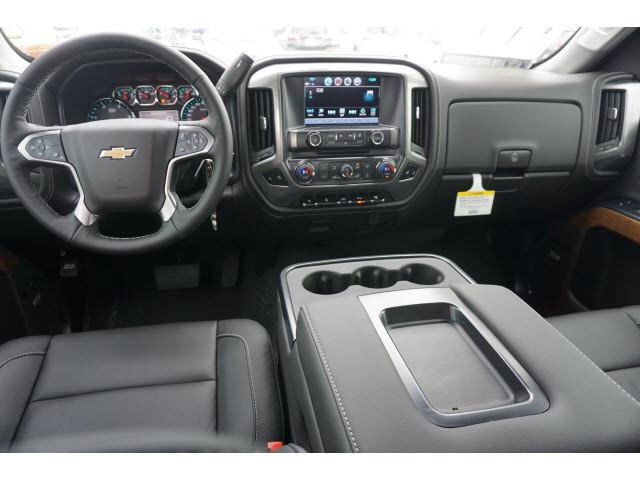 2019 Silverado 2500 Crew Cab 4x4,  Pickup #KF185353 - photo 3